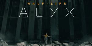 half-life alyx-review