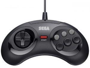 best-gaming-pc-controllers-sega-megadrive-comando