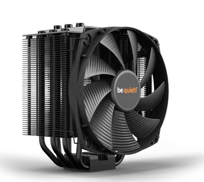 Dark Rock 4 best cpu cooler for i9 9900k