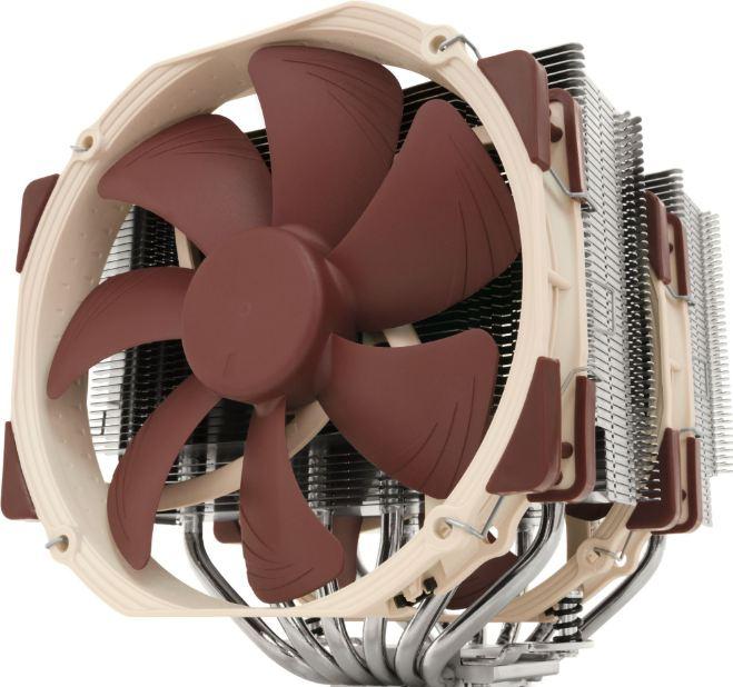 Noctua NH-D15 Best CPU cooler for i9 9900k