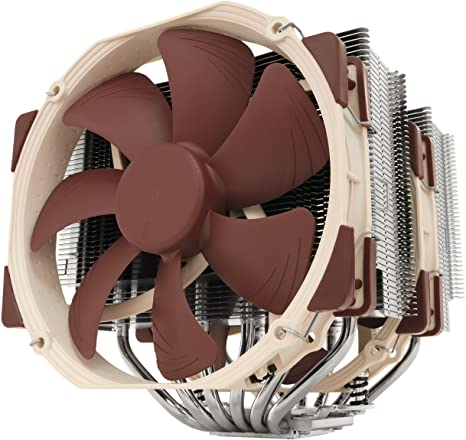 Noctua NH-D15 Best Cpu Cooler for I7 9700k