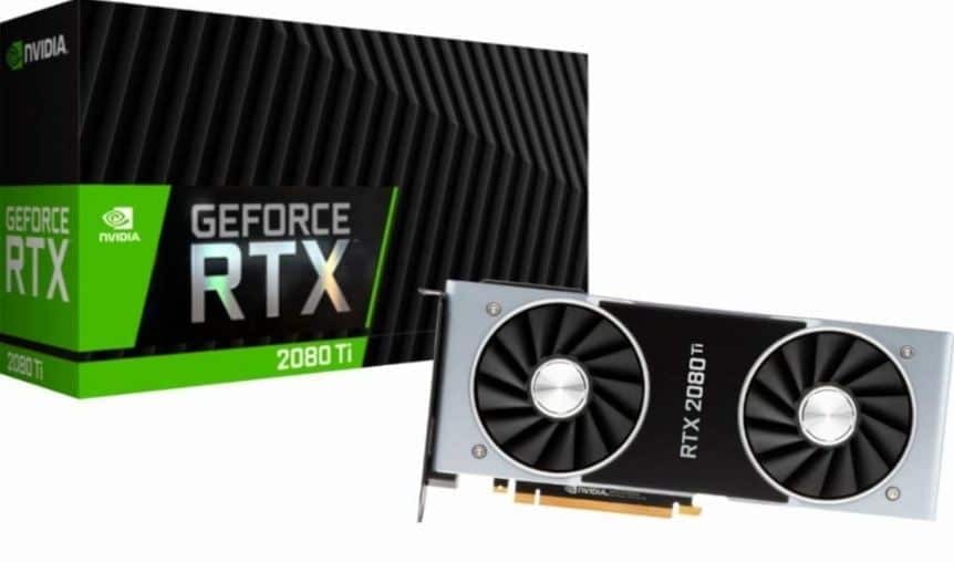 geforce rtx 2080 ti