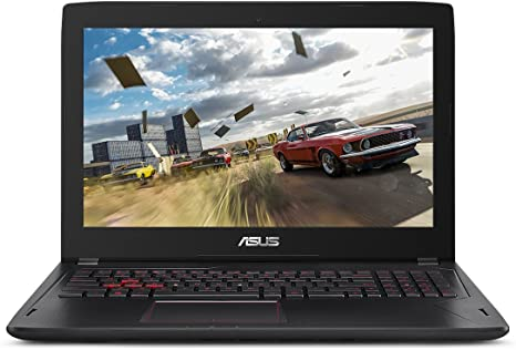Asus FX502VM - Best gaming laptop under 1200