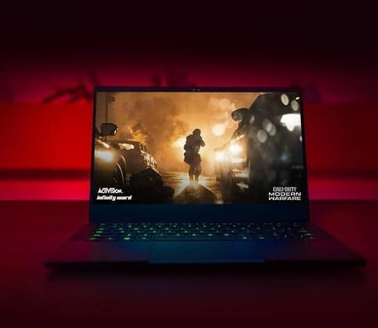 Best Gaming Laptop for Call Of Duty