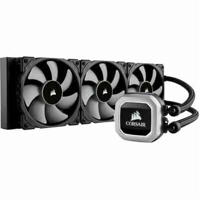 Corsair-Hydro-Series-H150i-Pro-RGB-Liquid-Cooling