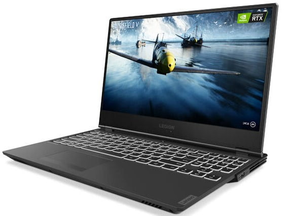 Lenovo Legion Y540 - best laptop for game development