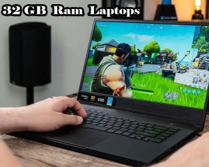 best 32Gb ram Laptop