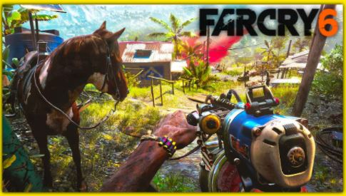 best settings for far cry 6
