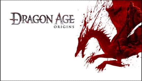 Dragon Age Origins - Games Like Skyrim for pc