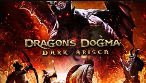 Dragon's Dogma Dark Arisen - game like skyrim for pc