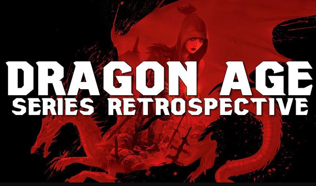 dragon age - Game Series Like Skyrim for pc and Xbox