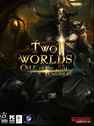 two worlds II - Best PC Game like Skyrim