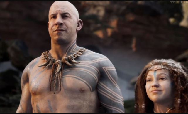 ARK sequel with Vin Diesel announced