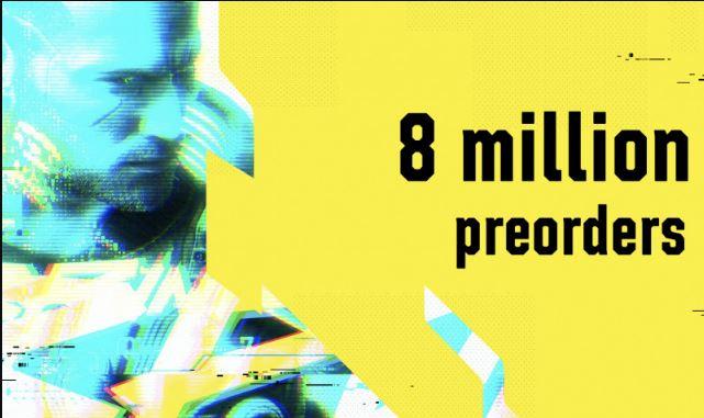 Cyberpunk 2077 Record
