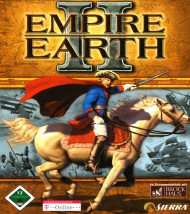 Empire Earth - Games similar to age of empires