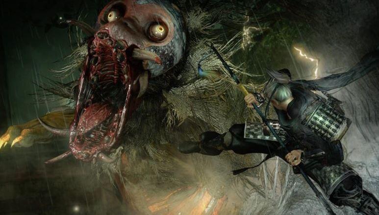 similar games like dark souls