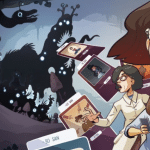 Card game Neurodeck will invite players to fight phobias