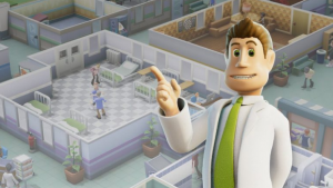 Two Point Hospital: JUMBO Edition Now Available