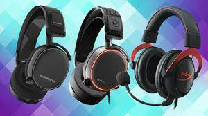 head phones for pc games