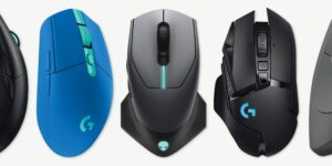 mouse for pc games
