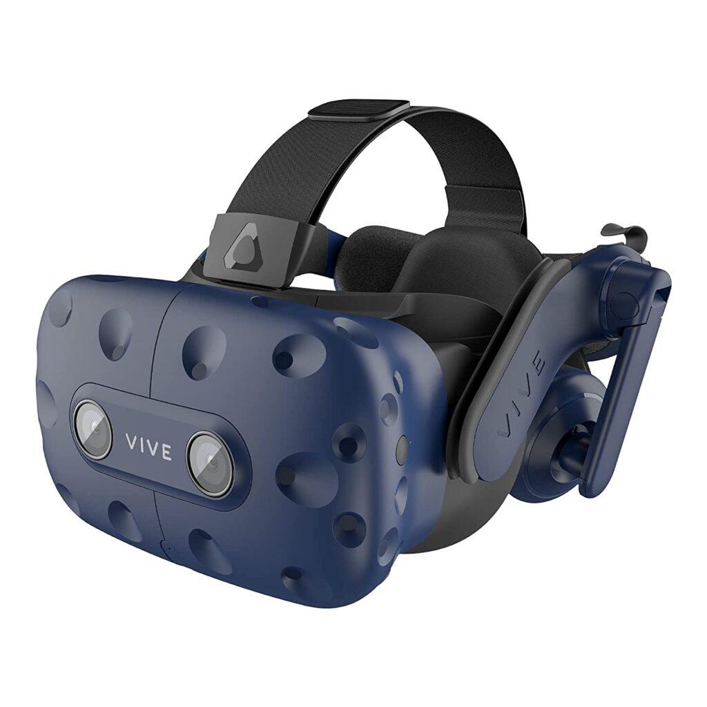 HTC VIVE Pro Virtual Reality System