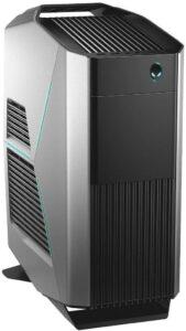 Alienware - Aurora R7 Desktop - Intel Core i5-8400 - 8GB RAM - NVIDIA GeForce GTX 1070TI - 1TB Hard Drive